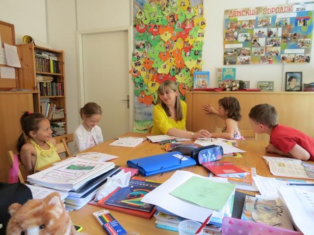 работать учителем за рубежом
