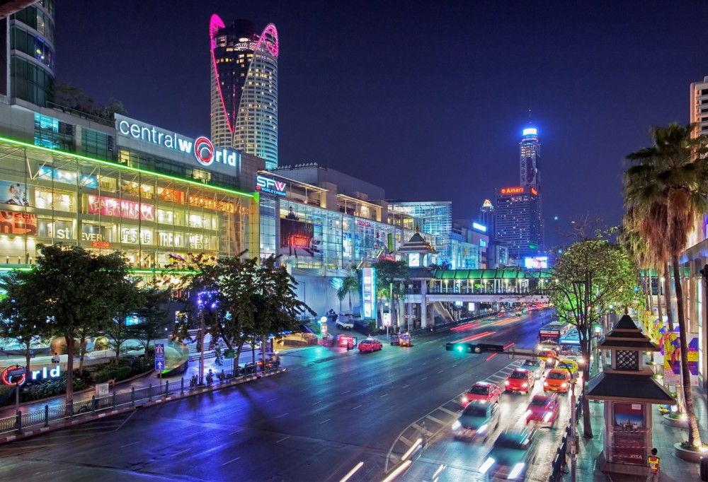 стажировка в Таиланде, работа в Таиланде