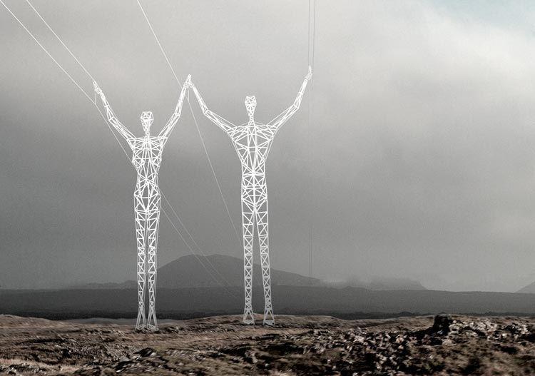 Волонтерский проект в Исландию