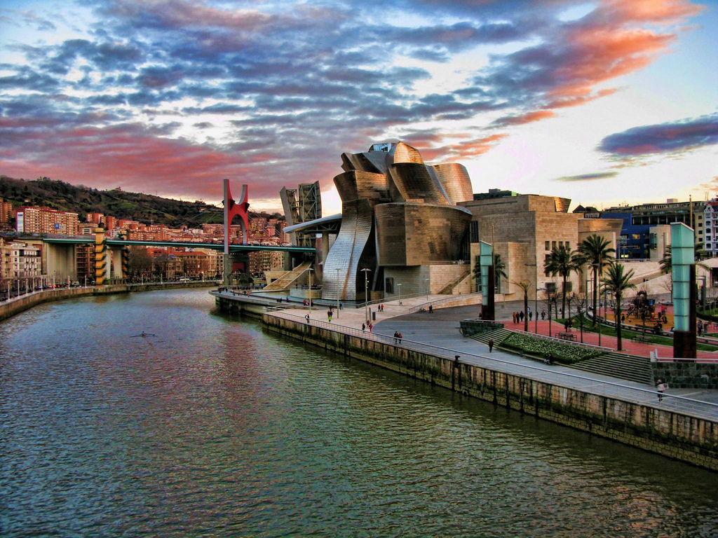 волонтерский проект в Испании