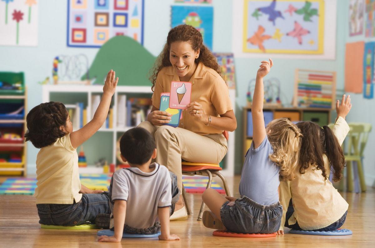 работа учителем за рубежом