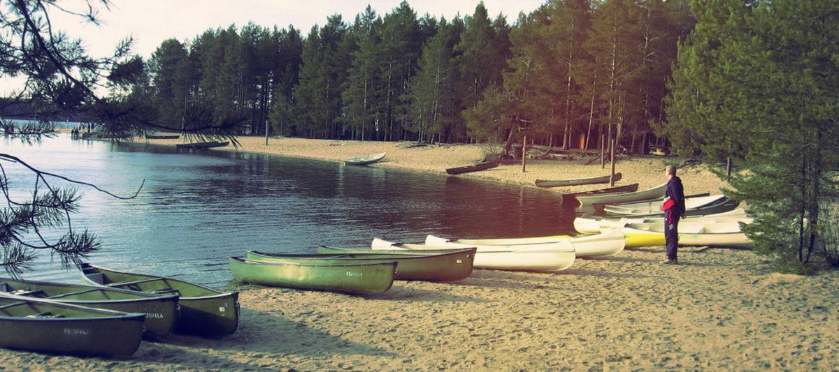 волонтерский проект в финляндии