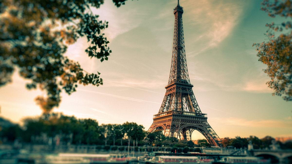 волонтерский проект в Париже
