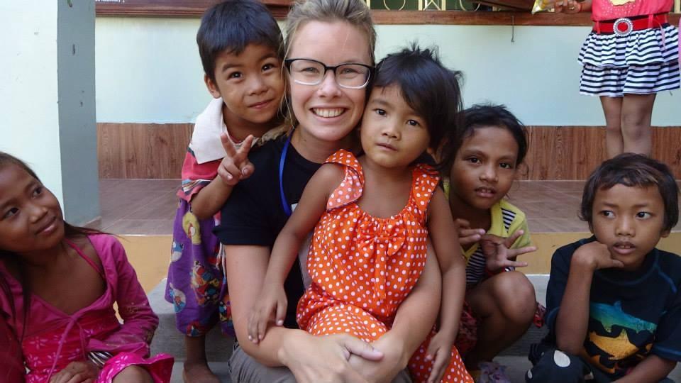 волонтерский проект, путешествие во Вьетнам