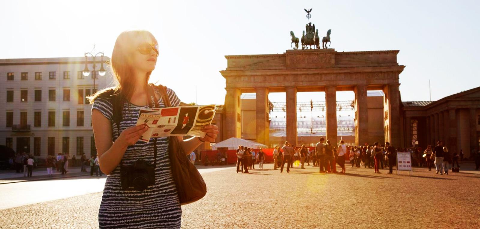 work and travel germany, работа в германии