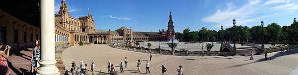 Работа и стажировки в Испании