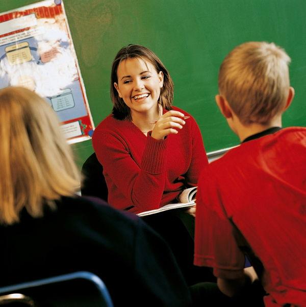 преподавать английский за рубежом