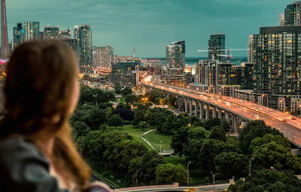 Обучение и работа в Канаде