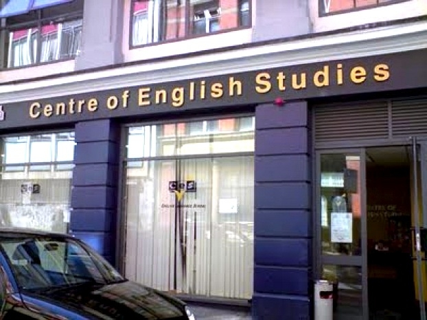 Center of English Studies